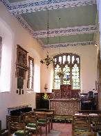 Picture of the Lady Chapel here
