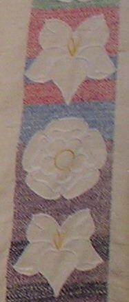 Detail of an orphrey